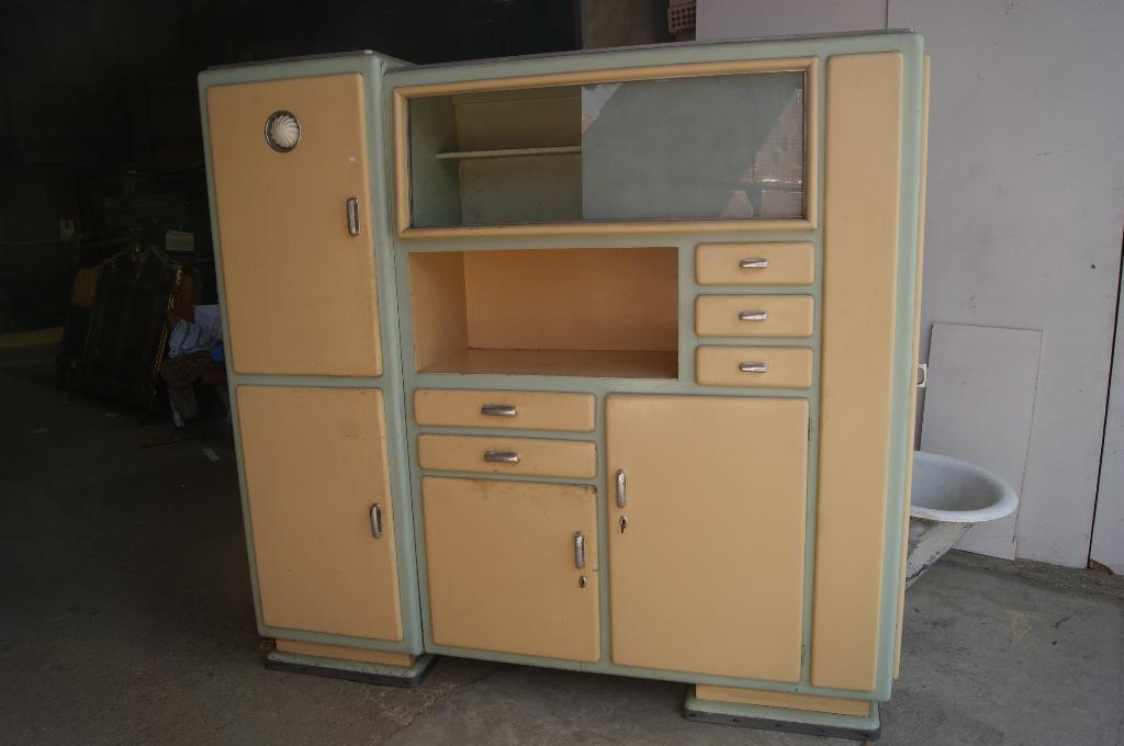 Ebay - Credenza cucina vintage ...
